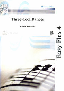 Three Cool Dances