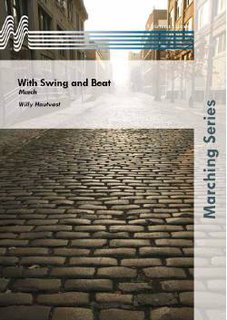 With Swing and Beat
