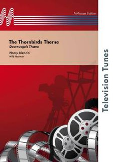 The Thornbirds Theme