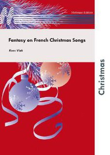 Fantasy on French Christmas Songs