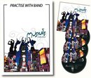 Practise With Band - Clarinet & Musicals - Collection 3CD...