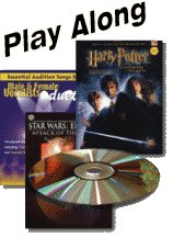 Harry Potter Met Cd - Trombone