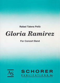 Gloria Ramirez (Pasodoble)