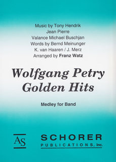 Wolfgang Petry Golden Hits