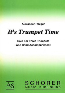 Its Trumpet Time