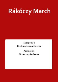 Rákóczy March