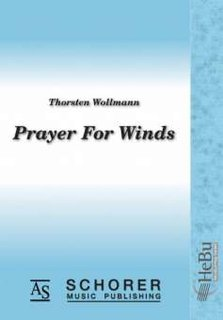 Prayer For Winds