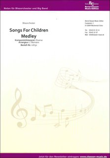 Songs for Children Medley