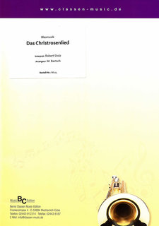 Das Christrosenlied