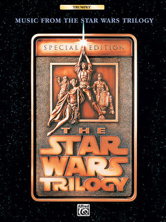 The Star Wars� Trilogy: Special Edition -- Music from