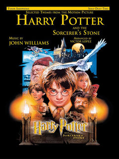 Harry Potter and the Sorcerers Stone? -- Selected Themes from the Motion Picture (Solo, Duet, Trio)