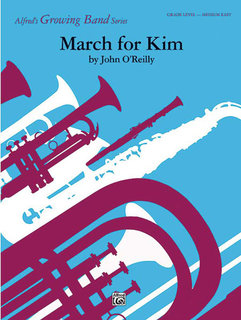 March for Kim