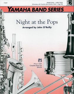 Night at the Pops
