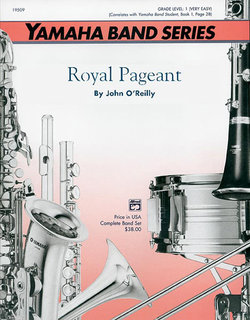 Royal Pageant