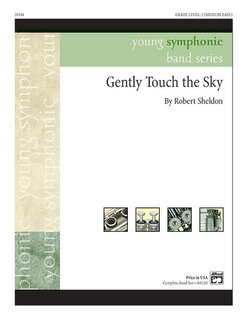 Gently Touch the Sky