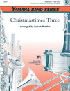 Christmastimes Three
