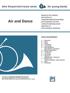 Air and Dance