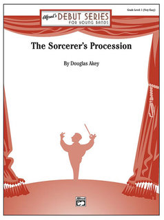 The Sorcerers Procession