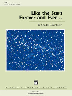Like the Stars Forever and Ever ...