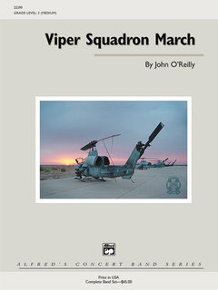 Viper Squadron March