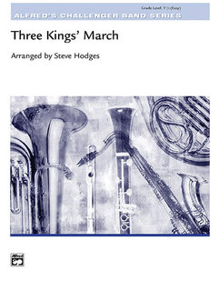 Three Kings March