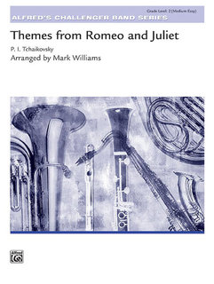 Romeo and Juliet, Themes from