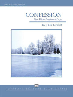 Confession (Movement 2 of Symphony of Prayer)