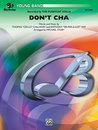 Dont Cha (recorded by The Pussycat Dolls)