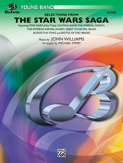 Selections from The Star Wars® Saga