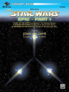 The Star Wars� Epic - Part I, Suite from