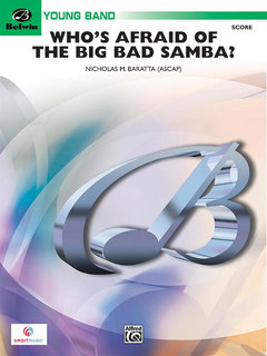Whos Afraid of the Big Bad Samba?