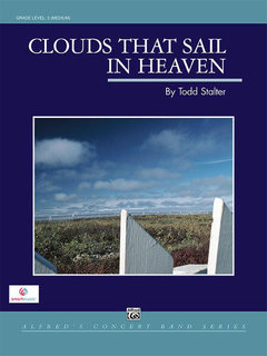 Clouds That Sail in Heaven