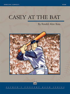Casey at the Bat