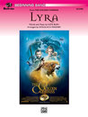 Lyra (from The Golden Compass)