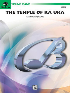 The Temple of Ka Uka