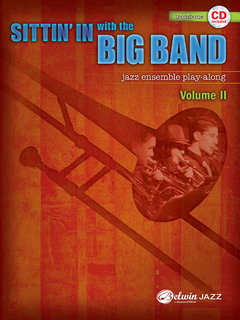 Sittin In with the Big Band, Volume II