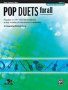 Pop Duets for All (Revised and Updated) - Klavier, Oboe