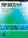 Pop Duets for All (Revised and Updated) - Trompete (B),...