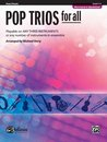 Pop Trios for All (Flute, Piccolo)
