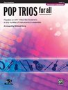 Pop Trios for All (Tenor Saxophone)