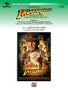 Selections from Indiana Jones and the Kingdom of the...