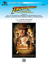 Indiana Jones and the Kingdom of the Crystal Skull, Suite...