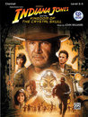 Indiana Jones and the Kingdom of the Crystal Skull...