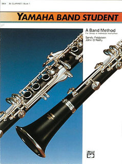 Yamaha Band Student, Book 1