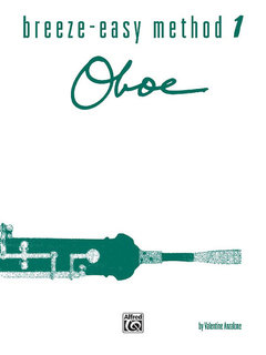 Breeze-Easy Method for Oboe, Book I