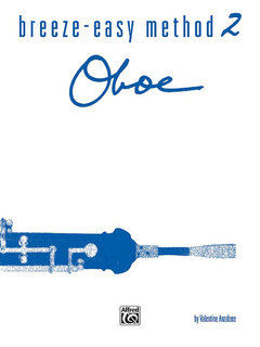 Breeze-Easy Method for Oboe, Book II