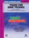 Student Instrumental Course: Tunes for Oboe Technic,...