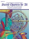 Sacred Quartets for All (Horn in F)