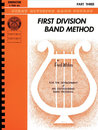 First Division Band Method, Part 3