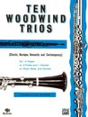 Ten Woodwind Trios